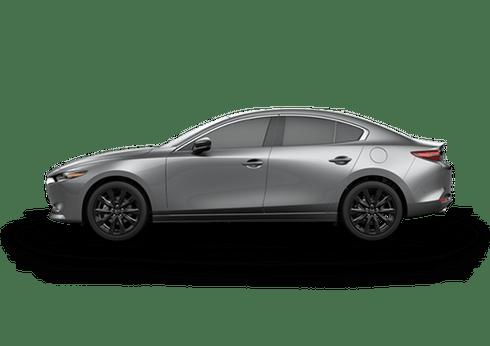 New Mazda Mazda3 Sedan in Brookfield