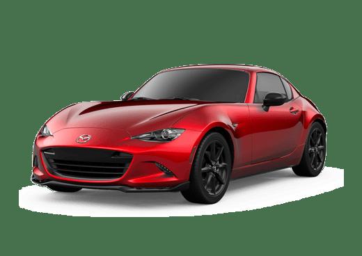 New Mazda Miata RF near Lodi