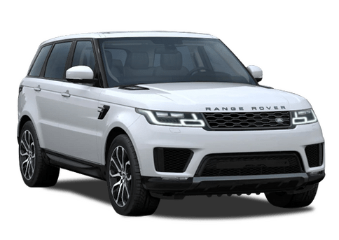 New Land Rover Range Rover Sport Hybrid in Kansas City