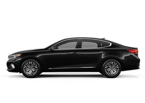 New Kia Cadenza in Daphne