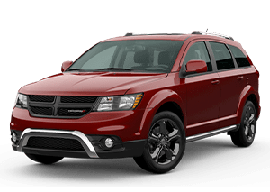 Dodge Journey CROSSROAD FWD Specials in Rio Grande City