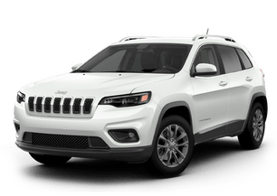Jeep Cherokee Specials in Owatonna