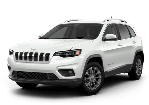 New Jeep Cherokee in Weslaco