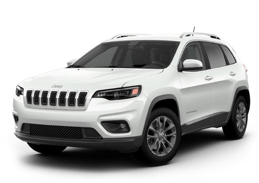 New Jeep Cherokee near Owego