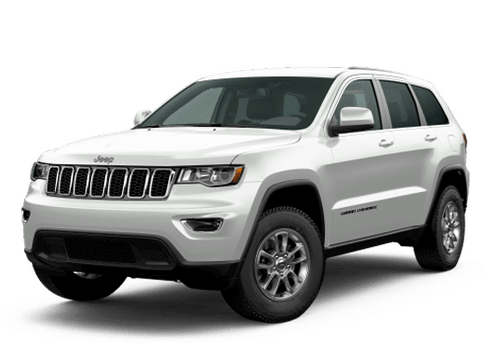 New Jeep Grand Cherokee in Calgary