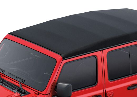 Zipperless Premium Sunrider Soft Top