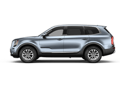 New Kia Telluride at Evansville