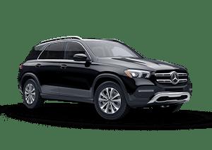 2021 GLE GLE 450 4MATIC SUV
