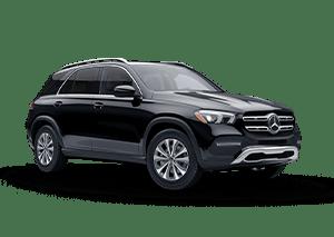 2021 GLE GLE 350 4MATIC SUV