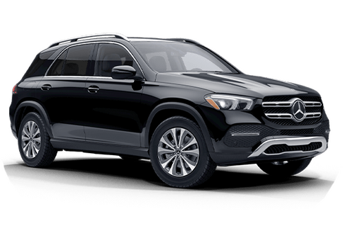 New Mercedes-Benz GLE in San Jose