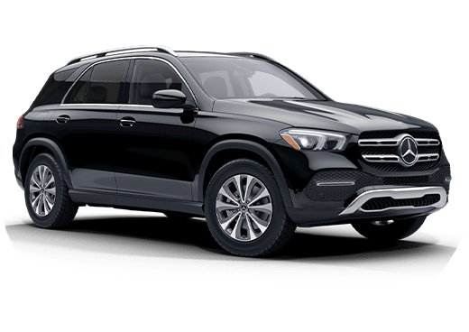 New Mercedes-Benz GLE near Yakima