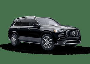2021 GLS AMG GLS 63 4MATIC SUV