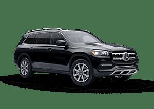 2021 GLS GLS 450 4MATIC SUV