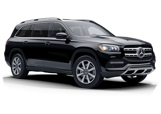 New Mercedes-Benz GLS in Merriam