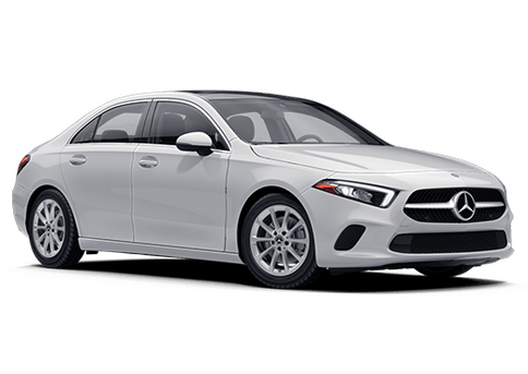 New Mercedes-Benz A-Class in Bellingham