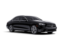 New Mercedes-Benz E-Class at Greenland