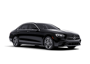 New Mercedes-Benz E-Class in Bellingham