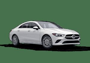 2021 CLA CLA 250 Coupe