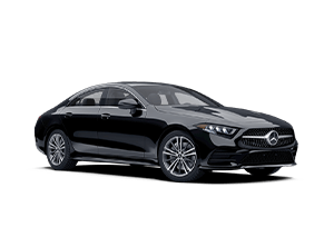 2021 CLS CLS 450 Coupe