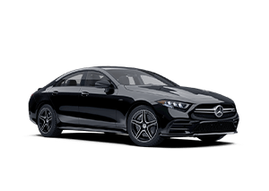 2021 CLS AMG CLS 53 4MATIC+ Coupe