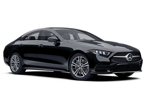 New Mercedes-Benz CLS in Fort Lauderdale