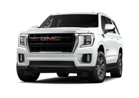 New GMC Yukon at Marion