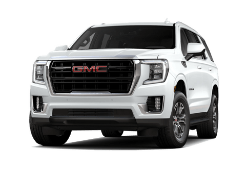 New GMC Yukon in Bozeman