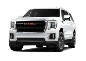 New GMC Yukon XL at Marion