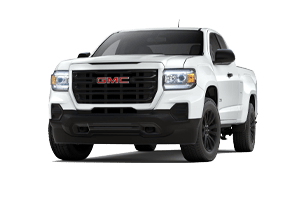 2021 Canyon 2WD Elevation Standard