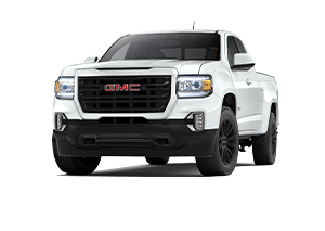 2021 Canyon 2WD Elevation