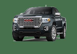2021 Canyon 4WD Denali