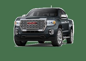 2021 Canyon 2WD Denali