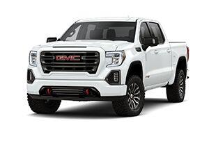 2021 Sierra 1500 AT4