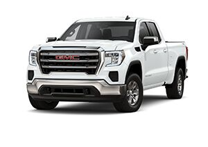 2021 Sierra 1500 SLE