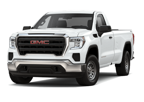 New GMC Sierra 1500 in Asheboro