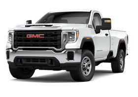 New GMC Sierra 3500HD at Marion
