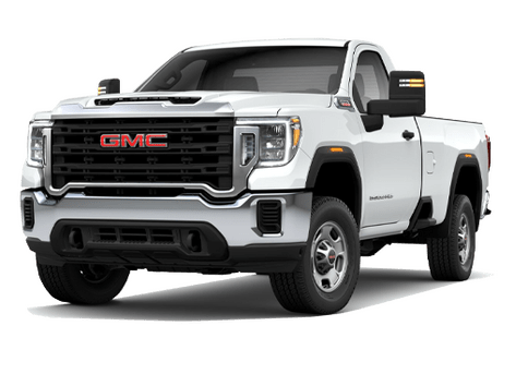New GMC Sierra 2500HD in Asheboro