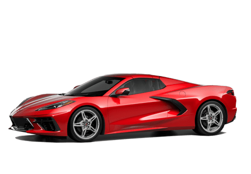 New Chevrolet Corvette in Arecibo