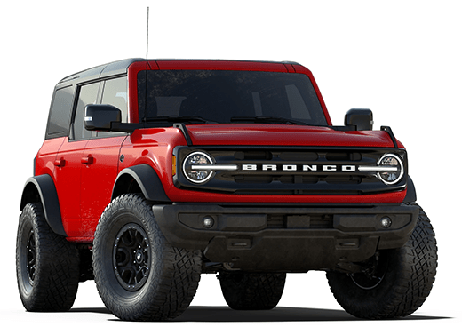 Bronco Wildtrak
