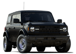 New Ford Bronco at Essex