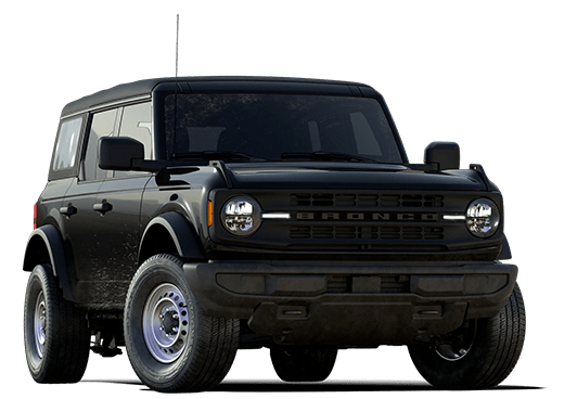 New Ford Bronco near Sault Sainte Marie