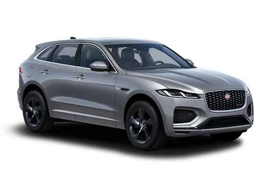 F-PACE F-PACE R-DYNAMIC S