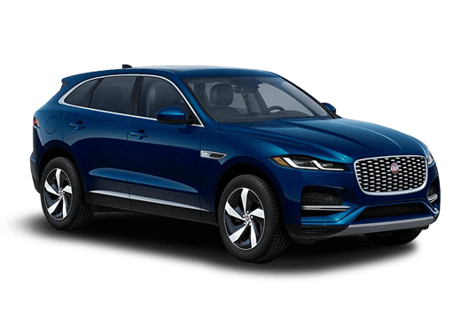 F-PACE F-PACE S