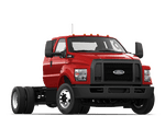 New Ford F-650 Diesel Pro Loader at Essex