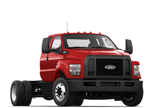 New Ford F-650 Diesel Pro Loader near Sault Sainte Marie
