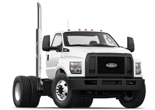 New Ford F-650 Diesel Tractor near Sault Sainte Marie