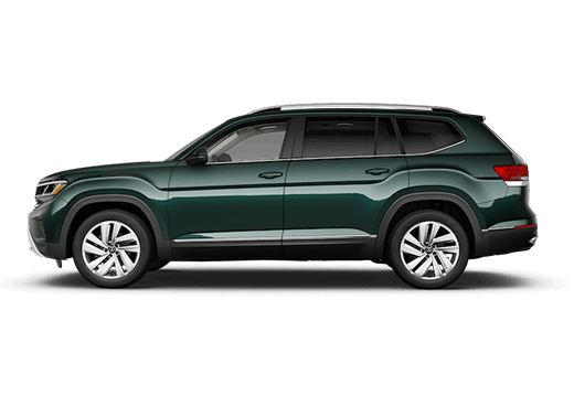 New Volkswagen Atlas Cross Sport in Kingston