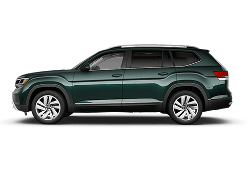 New Volkswagen Atlas in Brownsville