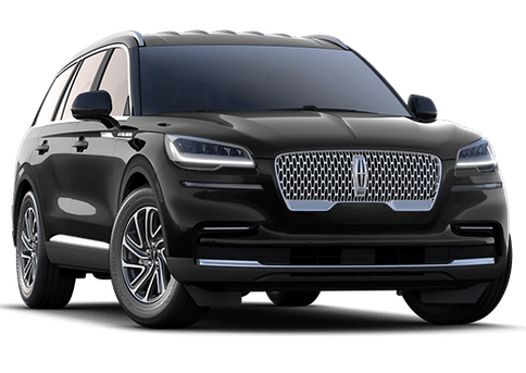 New Lincoln Aviator in Calgary