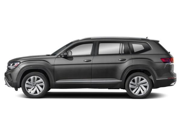 New Volkswagen Atlas 2021.5 in Pompano Beach